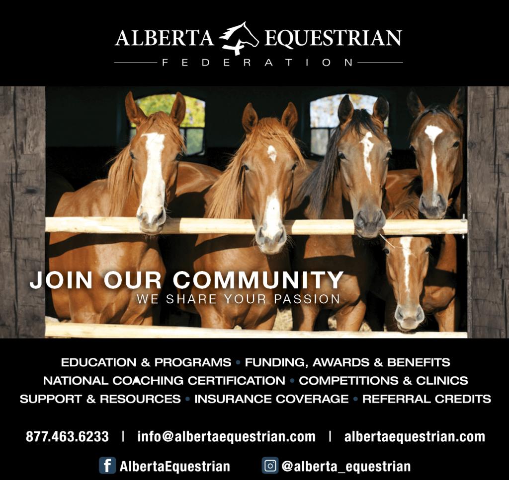 Alberta Equestrian Federation